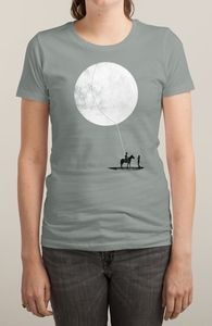 Do You Want The Moon? Hero Shot