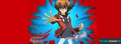 Yu Gi Oh Gx Facebook Cover Timeline Banner For Fb Facebook Cover