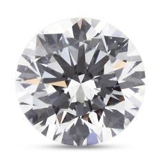 4.00 Carat Excellent Cut Natural Round G-VVS2 EGL Certified Loose Diamond | GlobalFeri.com Fine and Fashion Jewelry