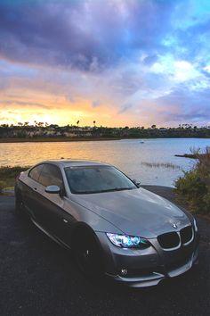 """"""" BMW E92 335i © """""""