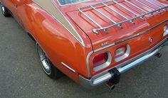 1974 AMC Javelin | Flickr - Photo Sharing!