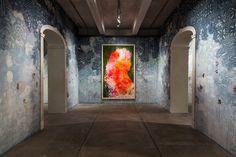 Firelei Báez - Bloodlines at The Andy Warhol Museum, Pittsburgh | Patternbank
