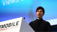 Read how Russia is trying to dodge telegram's service ban Pavel Durov, Mobile World Congress, Co Founder, Steve Jobs, Keanu Reeves, Blockchain, Cryptocurrency, Investing, Believe
