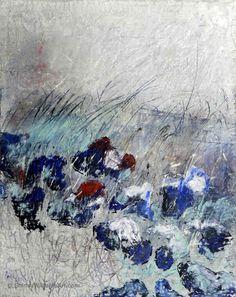 'Energy Field' S-1510 « Shirley Williams Art