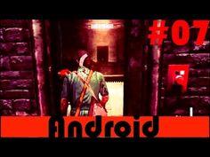 Manhunt 2 #07 Jogando no Android/Tablet
