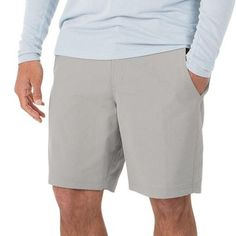True to their name, our new Utility Shorts were designed to go everywhere and keep you dry and comfortable along the way. Climbing Outfits, Great Gifts For Dad, New Model, Summer Wear, Shorts, Clothes For Women, Long Sleeve, Sun Protection, How To Wear