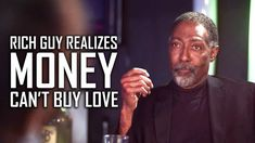 Do you know someone who tries to impress others with the money they have? They're quick to spend money when it helps them look good, but don't do anything to help people that actually need it? Money Cant Buy Love, Relationship Tips, Relationships, Life Lessons, Life Tips, Motivational Videos, Rich Man, Financial Tips, Jealousy