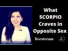 What Scorpio Craves in Opposite Sex Scorpio, Cravings, Scorpion