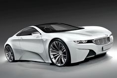 BMW M5  .. They've come a long way