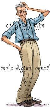 Introducing Oskar - Mo's Digital Pencil