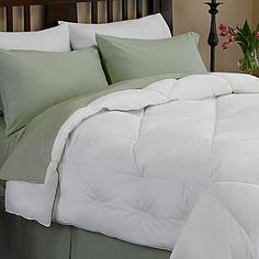 down comforter pacific coast cuddle jcpenney