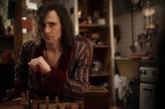 Still of Tom Hiddleston in Only Lovers Left Alive (2013)