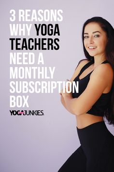 Jessica Palmer talks about three ways a subscription box can elevate your yoga teaching with a little creativity. Lifestyle Articles, Yoga Lifestyle, Monthly Subscription, Subscription Boxes, Yoga Tools, Chakra System, Yoga Equipment, Wellness Products, Spiritual Development
