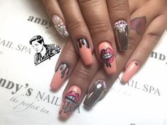 Photos for Andy's Nail Spa - Yelp