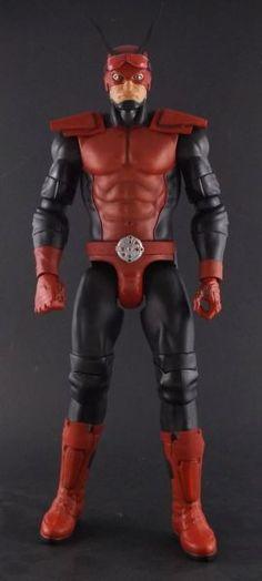 Giant Man (Marvel Legends) Custom Action Figure