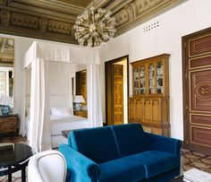 Cotton House Hotel Barcelona | The Neo-Trad
