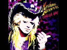 Michael Monroe - Hey, That's No Way to Say Goodbye