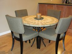 Pads For Dining Room Chair Legs