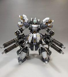 GUNDAM GUY: MG 1/100 Sazabi Ver Ka - Customized Build  http://ReferBizPay.com/?ref=12231
