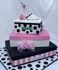 Designer Cake...