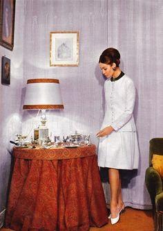 Christian Dior 1965