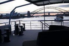 MV EPICURE Sky Deck
