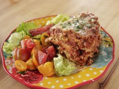 Get Slow Cooker Lasagna Recipe from Food Network #woman