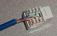 13 Best Ethernet Lan Cables Images Diagram Ethernet