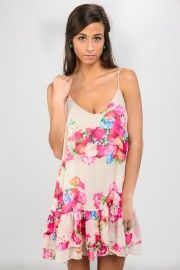 Spring Ready Dress