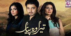 Tera Woh Piyar Episode 6 4th June 2014 Hum Sitaray is a sister entertainment channel of HUM TV. Its program ranges from dramas, style, music, sitcoms, foreign dramas and foreign reality shows. Tera Woh Pyaar is an upcoming drama on channel Hum Sitaray starring Babar Khan, Mahjabeen and Madiha Iftikhar. The drama is expected to start till end of May. The play is written by Haseeb Ahmed.