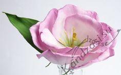 Цветок лизиантуса
