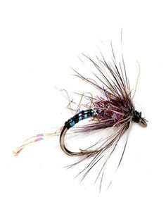 Purple Haze fly New Flies