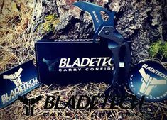 American manufacturer Blade Tech Industries supplies the best knives to ensure an elite product. Check out the top tech knives to put in your pocket now! Survival Life, Survival Food, Camping Survival, Camping Gear, Survivalist Gear, Get Home Bag, Homemade Weapons, Military Guns, Camping Activities
