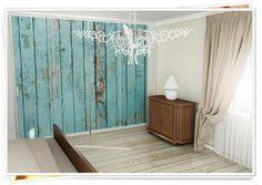 Styl Vintage- nie musisz zmieniać szafy - zmień okleinę