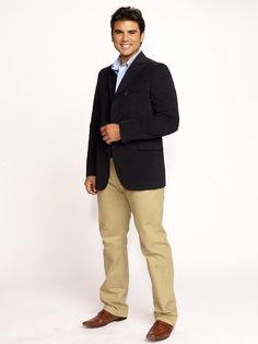 Khaki Pants, People, Tv, Style, Fashion, Men, Wish, Swag, Moda
