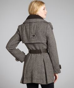 Miss Sixty. One of my favorite brands for coats