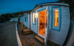 Bristol 24/7 - Lifestyle | Travel | Weekend breaks | 10 unusual places to stay in the South West