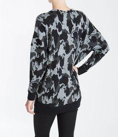 Merino Wool, Flare, Sweaters For Women, Crew Neck, Urban, Classic, Fabric, Pattern, Jackets