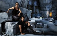 Divergent Movie – Shailene Woodley (Tris) and Theo James (Four) widescreen wallpaper Tris Et Tobias, Divergent Fandom, Divergent Trilogy, Divergent Quotes, Hd Wallpaper Desktop, Movie Wallpapers, Free Hd Wallpapers, Wallpaper Ideas, Divergent Wallpaper