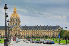 PARIS - Hôtel National des Invalides - fuievouvoltar.com