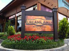 Dreamland Museu de Cera em Gramado, RS