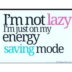 Your Abs Off With These Fitness Posters Laugh Your Abs Off With These Fitness Posters I'm not lazy. I've just on my energy saving mode.Laugh Your Abs Off With These Fitness Posters I'm not lazy. I've just on my energy saving mode. Funny People Quotes, Funny Quotes About Life, Daily Quotes, Best Quotes, Lazy Day Quotes, Random Quotes, Cute Instagram Captions, Instagram Bio, Instagram Quotes
