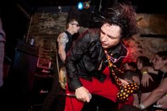 Green Day Pictures: Foxboro Hot Tubs