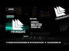 Hardwell - Molotov (Original Mix)