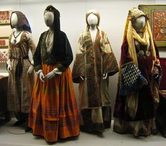 Part of the Benaki Museum's collection (Picture by Sharon Mollerus/Flickr)