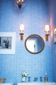 Rebecca de Ravenel New York City Apartment