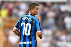 Conte valuta l'attacco Inter: Sanchez KO, Esposito al Mondiale sì o no? Milan, Sports, Future Tense, Hs Sports, Excercise, Sport, Exercise