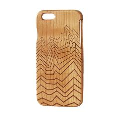 PieceOfNature Iphone covers are made from American cherry, grown in forests in Pennsylvania The region is renowned for its sustainable forestry that, among other things, ensures that more trees are planted than are felled. The rear of the cover features a laser-engraved pattern that is inspired by the primitive elements of the Nordic nature. Cherry wood has a beautiful sheen, which is a fine contrast to the stylish iPhone materials. PieceOfNature requires no maintenance or cares, and over…