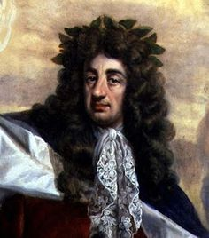 English Historical Fiction Authors: Death of King Charles II