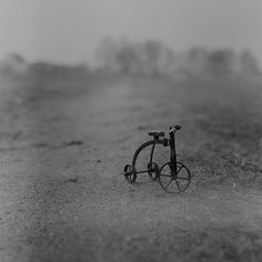 tricycle.